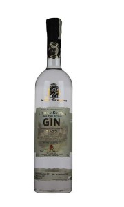 Secret Treasures Gin Old Tom Style 700ml 40,0% Alcohol