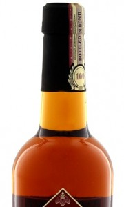 Rittenhouse Straight Rye Whisky 100 Proof 750ml