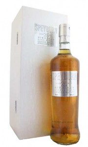 Speyburn 25 Years Old Single Speyside Malt Whisky
