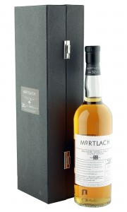 Mortlach 1971 32 Year Old, 2004 Bottling with Presentation Case