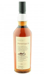 Pittyvaich 12 Year Old, Flora & Fauna Bottling