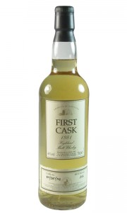 Teaninich 1981 16 Year Old, First Cask Malt Whisky Circle, Cask 89/587/93