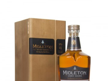 Midleton Very Rare 2018 Blended Whiskey