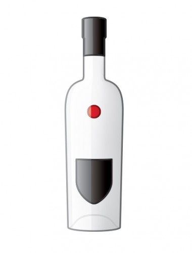 Snow Leopard Vodka Large Bottle